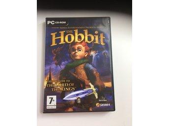 Pc spel Hobbit cd-rom - östersund - Pc spel Hobbit cd-rom - östersund