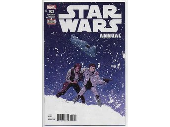 Star Wars Volume 2 Annual # 3 NM Ny Import