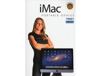 Imac Portable Genius, 3rd Edition (Bok)