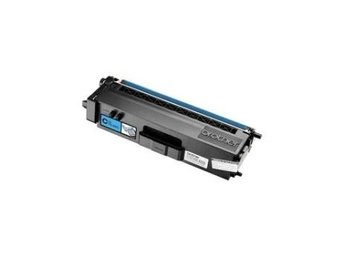 Toner Brother TN-325C 3.500sid, Cyan High Yield