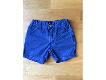 Pop shorts i strl 80 (polarn o. pyret)