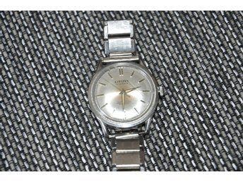 Citizen 17 jewels E52903 7060392