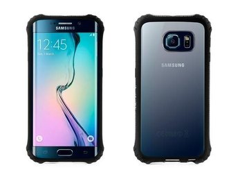 Griffin Galaxy S6 Edge Survivor Core Black/Clear