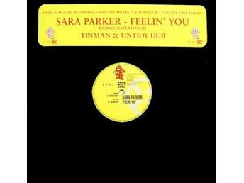 "Sara Parker – Feelin´ you remixes (Devil May Care 12"")"