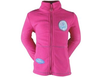 Frozen/Frost Fleece Jacka