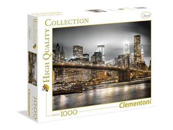1000 pcs. High Color Collection NEW YORK SKYLINE