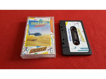 DESERT HAWK till Commodore 64 C64