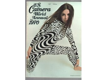 US Camera World  Annual 1970