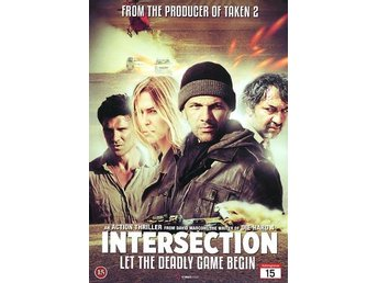 Intersection (DVD) Ord Pris 149 kr SALE