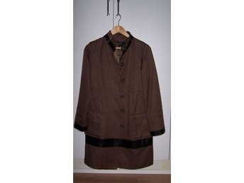 Trenchcoat Sara Kelly stl.36
