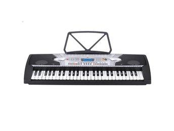 Keyboard Multifunktion 54-Tangenter - Hong Kong - Keyboard Multifunktion 54-Tangenter - Hong Kong