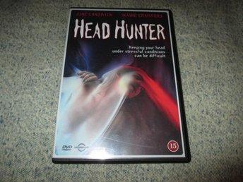Head Hunter / June Chadwick / Repfri / Utgått - Sollentuna - Head Hunter / June Chadwick / Repfri / Utgått - Sollentuna