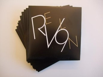 Revl9n : Walking Machine 7""