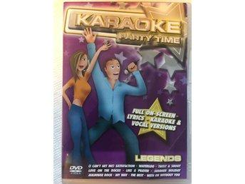 Karaoke Party Times Legends - Sundbyberg - Karaoke Party Times Legends - Sundbyberg