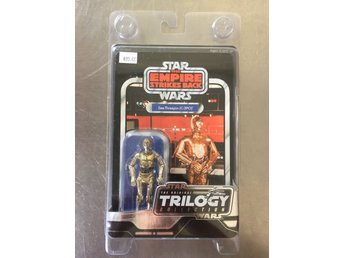 C-3PO The original Trilogy Collection 3.75
