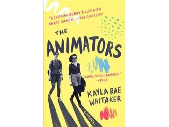The Animators (Bok)