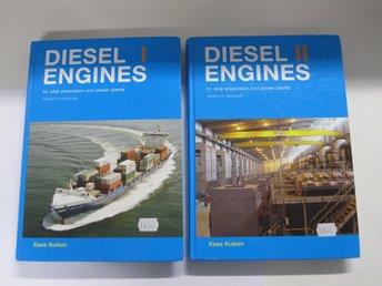 Diesel Engines 1 & 2