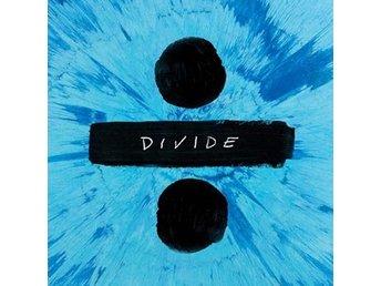 """Javascript är inaktiverat. - Nossebro - (""""Divide"""") är Ed Sheerans tredje studioalbum och väntas bli ett utav 2017 års största albumsläpp då vi kommer få uppleva 25 åringen i sin bästa musikaliska form någonsin. Plattan är ett resultat av en artist som ständigt pushar sig  - Nossebro"""