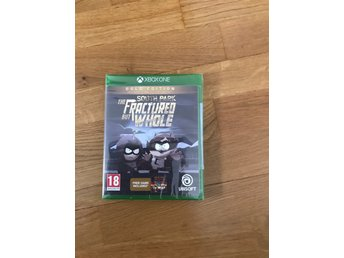 South park the fractured but whole. Xbox one. Nytt
