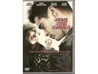 A HOME AT THE END OF THE WORLD -COLIN FARRELL (SVENSKT TEXT)