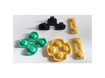 Reparationssats för Playstation 2 kontroller