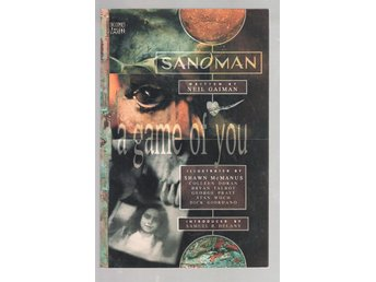 The Sandman - A Game of You Vol. 5 - Vertigo