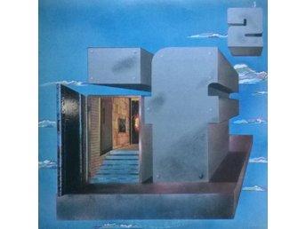 If - If 2 (1970) (LP, vinyl) - Sundsvall - If - If 2 (1970) (LP, vinyl) - Sundsvall