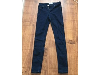 Acne jeans 24/34 skin soft rinse
