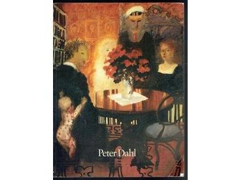 Peter Dahl arbeten 1985-1987 Hälsning skrivet av Peter Dahl - Köping - Peter Dahl arbeten 1985-1987 Hälsning skrivet av Peter Dahl - Köping