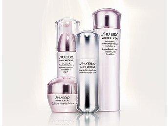 Shiseido Set med Dagcreme Serum Ögoncreme Emulsion Nytt!! - åkersberga - Shiseido Set med Dagcreme Serum Ögoncreme Emulsion Nytt!! - åkersberga