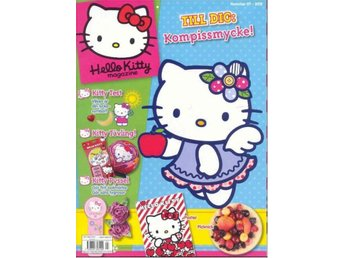Hello Kitty Magazine Nr. 7 2012