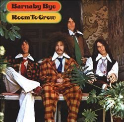 Barnaby Bye - Room To Grow (1973/2010) CD, Wounded Bird, Rem, New, West Coast - Ekerö - Barnaby Bye - Room To Grow (1973/2010) CD, Wounded Bird Records WOU 7273 (US), Remastered, OOP, Rare, New and factory sealed. Classic West Coast with Alessi Brothers (Billy and Bobby Alessi) and Peppy Castro (Balance). - Ekerö