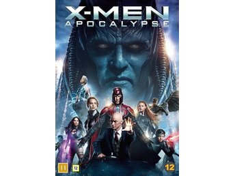 X-Men - Apocalypse (DVD)