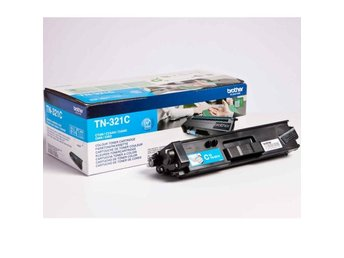 Toner Brother TN-321C 1500sid, Cyan