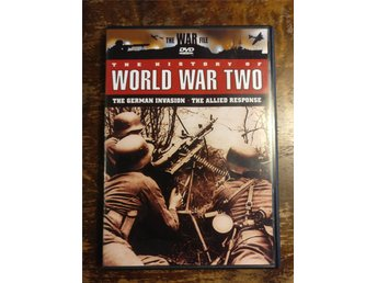 The History Of World War Two