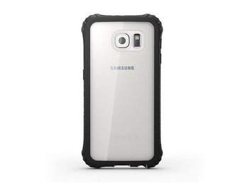 Griffin Galaxy S6 Survivor Core Black/Clear