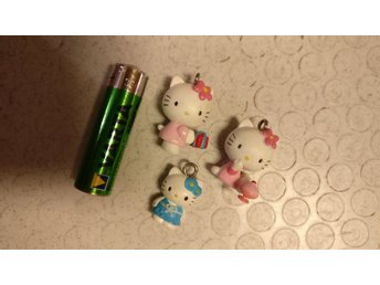 Hello Kitty, Smycken, Charms,