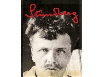 Folke Olsson(red.): Strindberg.