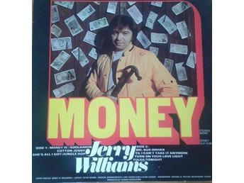 Jerry Williams  titel*  Money