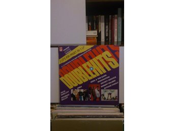 Double Hits, 2 x vinyl LP