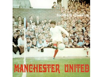 Manchester United: Football Classics - 1993 - CD