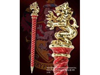 Harry Potter Penna Gryffindor