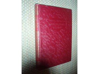 Åhlen & Åkerlunds Konversationslexikon vol 9 tryck 1927 - Norsjö - Åhlen & Åkerlunds Konversationslexikon vol 9 tryck 1927 - Norsjö