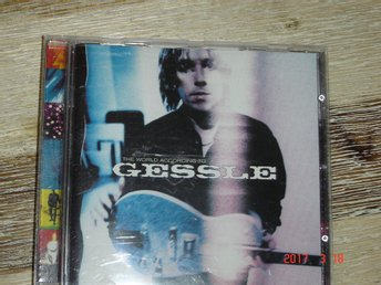 Per Gessle - The world according to Gessle