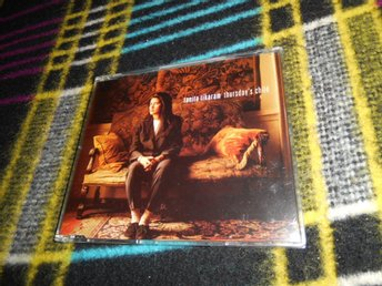 Tanita Tikaram - Thursday's Child (CD-maxi) NM/NM