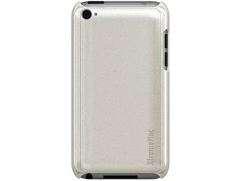XTREMEMAC iPod Touch 5G Skal Microshield Metallic Pearl
