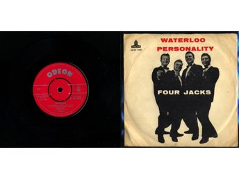 FOUR JACKS - WATERLOO