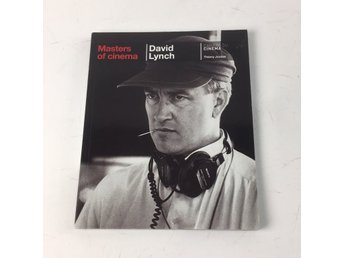 Fotobok, Masters of Cinema: David Lynch