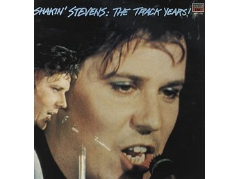 Shakin´ Stevens  The Track Years