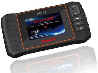 iCarsoft FD II for Ford/Holden